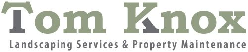 Tom Knox Landscaping Services & Property Maintenance